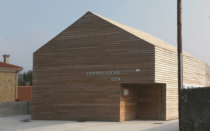 01-Centro social de Oza