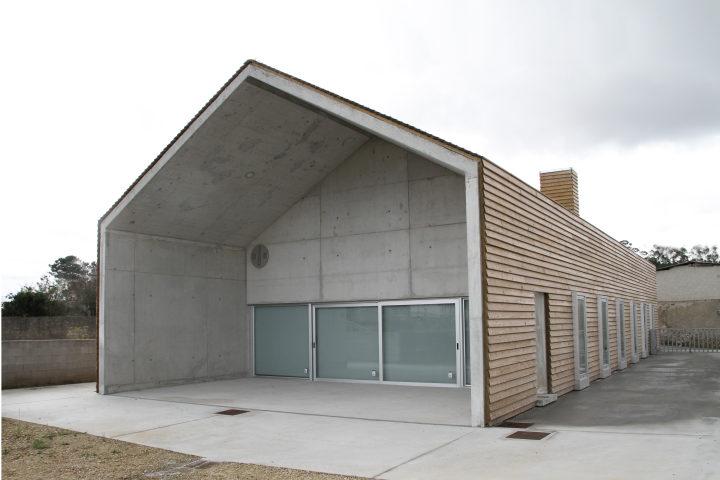 03-Centro social de Oza