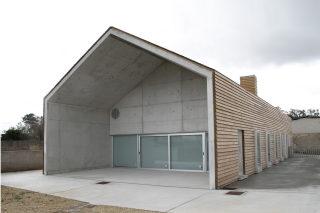 Centro Sociocultural Oza