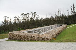 Cementerio Municipal Teo