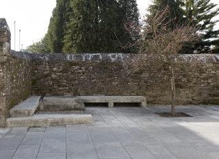 Calzada de San Pedro